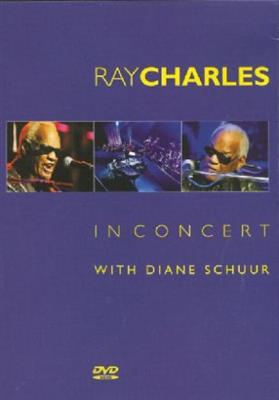 Ray Charles - Ray Charles In Concert With Diane Schuur (DVD)