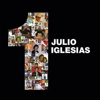 Julio Iglesias - 1 (2CD)