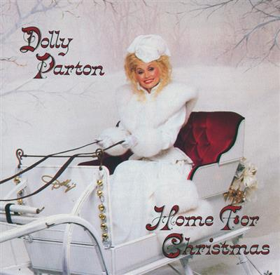 Dolly Parton - Home For Christmas (CD)