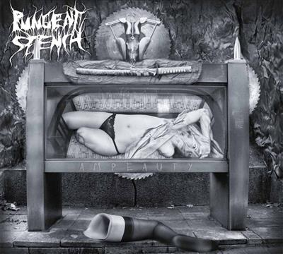 Pungent Stench - Ampeauty - Limited Edition (2LP Grey Vinyl)