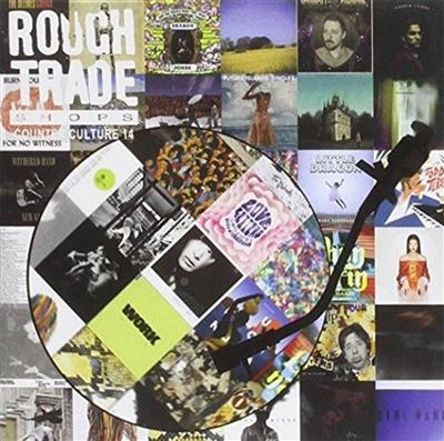 Rough Trade Shops - Counter Culture 14 (2CD)