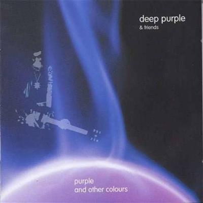 Deep Purple And Friends - Purple And Other Colours (2CD)