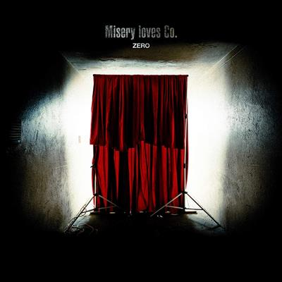 Misery Loves Co - Zero (CD)