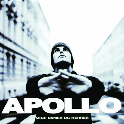 Apollo - Mine Damer og Herrer (CD)