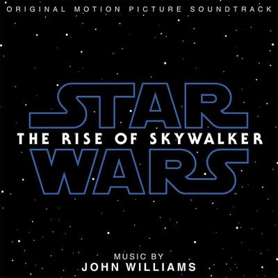 Star Wars - The Rise Of Skywalker - Original Soundtrack (2LP Vinyl)