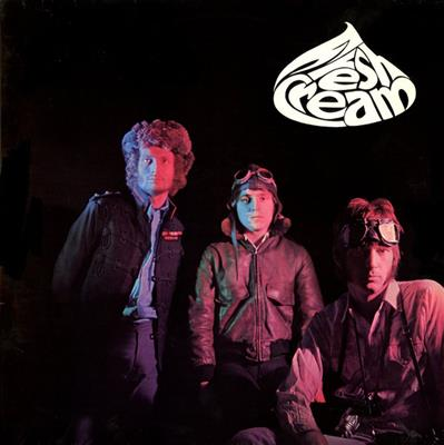 Cream - Fresh Cream (Vinyl - Super Deluxe - 6LP- 180gram)
