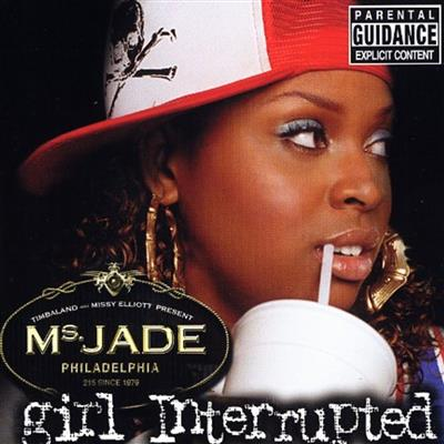 Ms Jade - Girl Interrupted (CD)