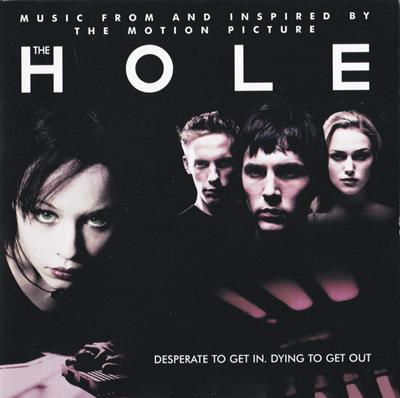 Music From And Inspired By The Motion Picture The Hole (CD) Filmmusikk