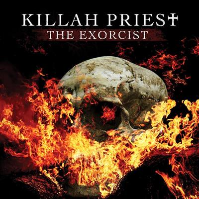 Killah Priest - The Exorcist (CD)