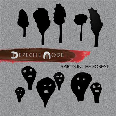 Depeche Mode - Spirits In The Forest (2CD)