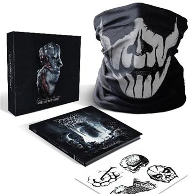 Carach Angren - Franckensteina Strataemontanus - Collectors Edition Digibox (CD)