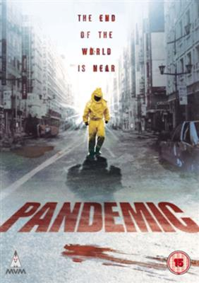 Pandemic (2009) (Import) (DVD)