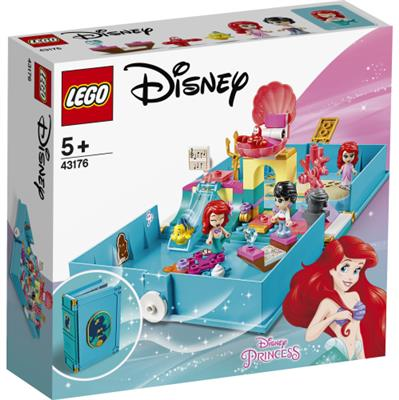 LEGO Disney Princess: Eventyrboken Om Ariel