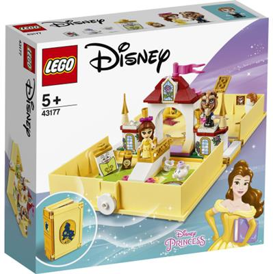 LEGO Disney Princess: Eventyrboken Om Belle