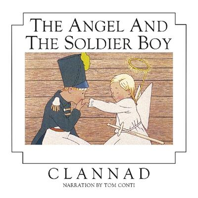 Clannad - The Angel And The Soldier Boy (CD)