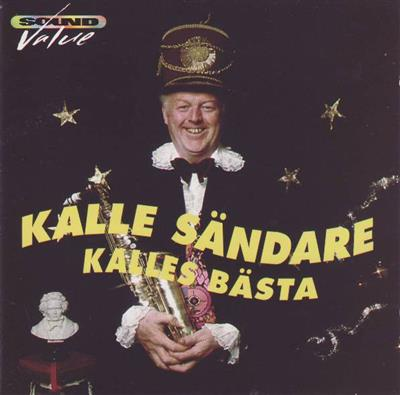 Kalle Sändare - Spotlight (CD)