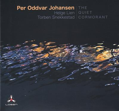 Per Oddvar Johansen - The Quiet Cormorant (CD)