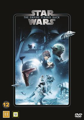 Star Wars: Episode V - The Empire Strikes Back (DVD)
