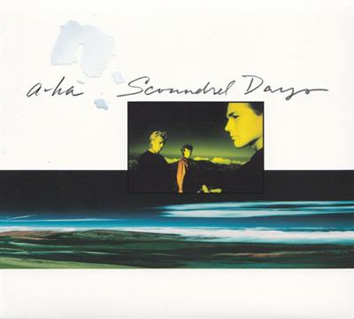 a-ha - Scoundrel Days - Deluxe edt. (2CD)