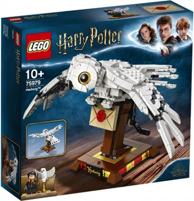 LEGO Harry Potter - Hedvig 75979