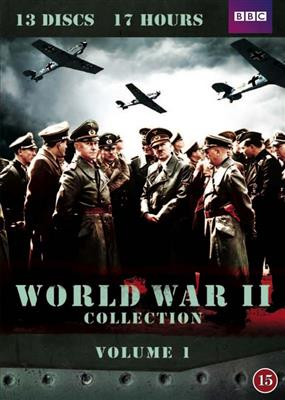 World War ll Collection - Vol. 1 (DVD)