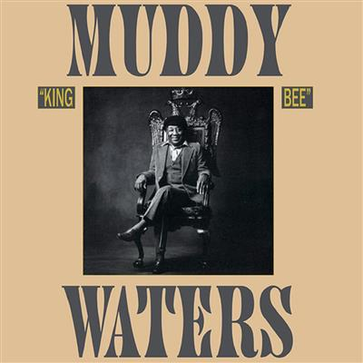 Muddy Waters - King Bee - Limited Edition (Vinyl - 180 gram)