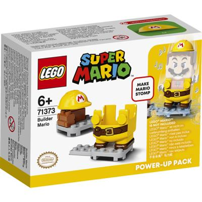 LEGO Super Mario - Power-Up-pakken Byggmester Mari 71373