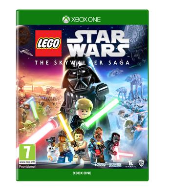 LEGO Star Wars: The Skywalker Saga (Xbox One)