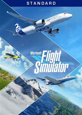 Microsoft Flight Sim 2020 (PC)