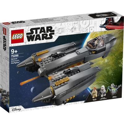 LEGO Star Wars - General Grievous' Starfighter 75286
