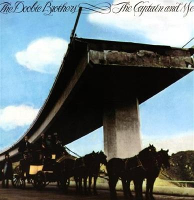 The Doobie Brothers - The Captain & Me (Vinyl - 180 gram)