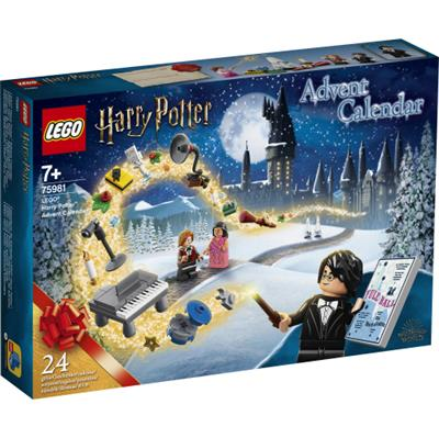 LEGO Harry Potter: Julekalender