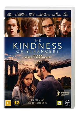 The Kindness Of Strangers (DVD)