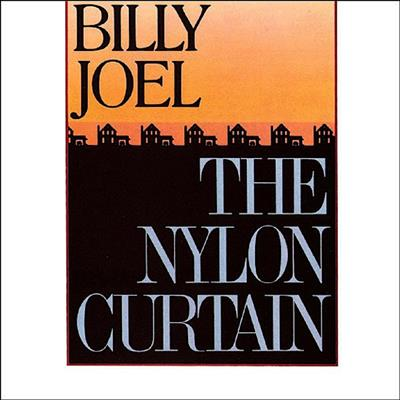 Billy Joel - The Nylon Curtain (Vinyl - 180 gram)