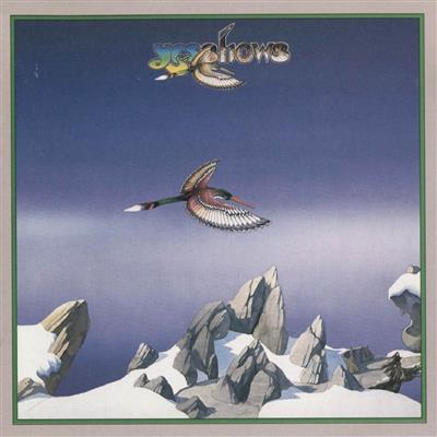 Yes - Yesshows (2LP Vinyl - 180 gram)
