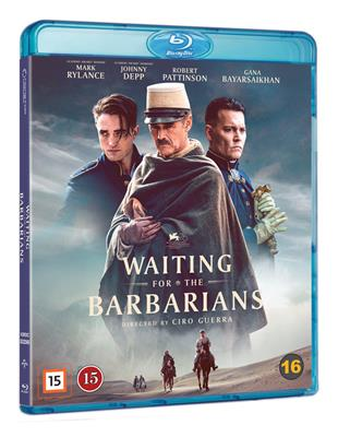 Waiting For The Barbarians (Blu-ray)