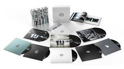 U2 - All That You Can't Leave Behind - 20th Anniversary - Limited Super Deluxe Edition (11LP Vinyl)
