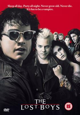 The Lost Boys (Import) (DVD)