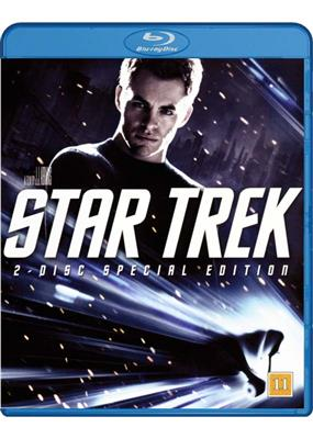 Star Trek (Blu-ray)