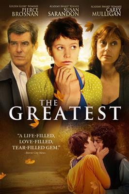 The Greatest (2009) (DVD)