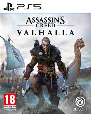 Assassin's Creed - Valhalla (PS5)