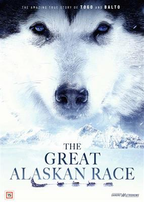 The Great Alaskan Race (DVD)