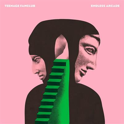 Teenage Fanclub - Endless Arcade - Limited Edition (Vinyl - Coloured)