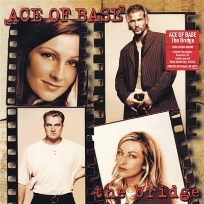 Ace Of Base - The Bridge (Vinyl - Clear)