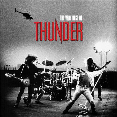 Thunder - The Very Best (3CD)