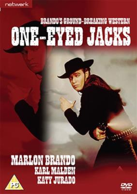 One-eyed Jacks (Import) (DVD)