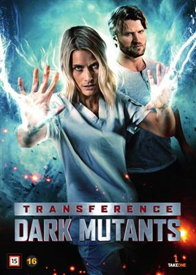 Transference: Dark Mutants (DVD)