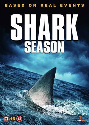 Shark Season (DVD)
