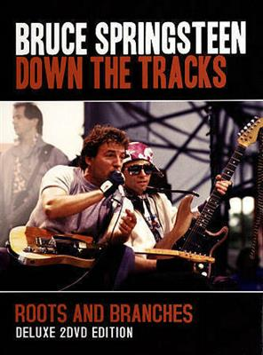Bruce Springsteen - Down On The Tracks (2DVD)
