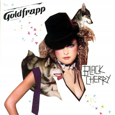 Goldfrapp - Black Cherry (CD)